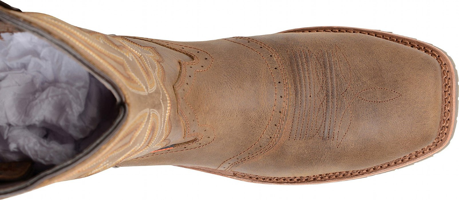Double H Boot - DH5124 Men's 11 Wide