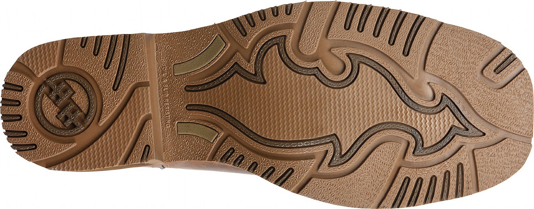 Double-H Men/'s Work Boots Brown Wide Square Composite Toe DH6134
